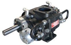 image of a 450R Rubberized AC Pump