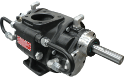 image of a 450V Virgin AC Pump