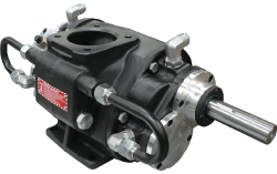 image of a 600V Virgin AC Pump